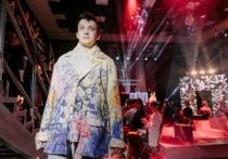 Авторские коллекции одежды представили участники ивановской «Первой фабрики авангарда»