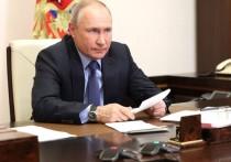 Заседание оргкомитета «Победа», посвящённое 80-летию начала ВОВ, не обошлось без угроз в адрес стран, которые пытаются принизить роль России и что-то у неё «откусить»