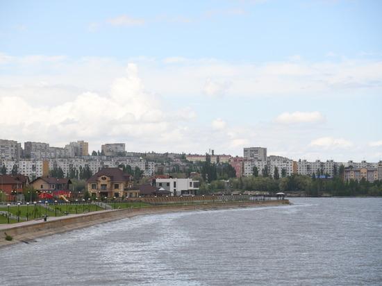 Губернатор актуализировал задачи по развитию Камышина