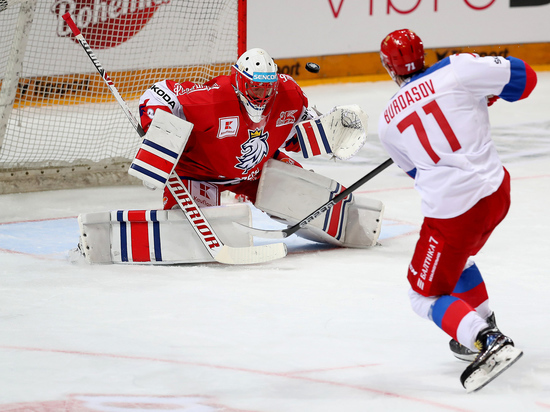 Владислав Третьяк рассказал о предстоящем ЧМ по хоккею