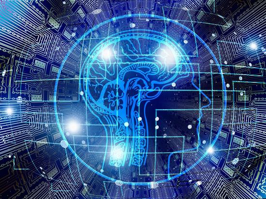 Эта технология в будущем поможет «общаться» людям, не способным говорить