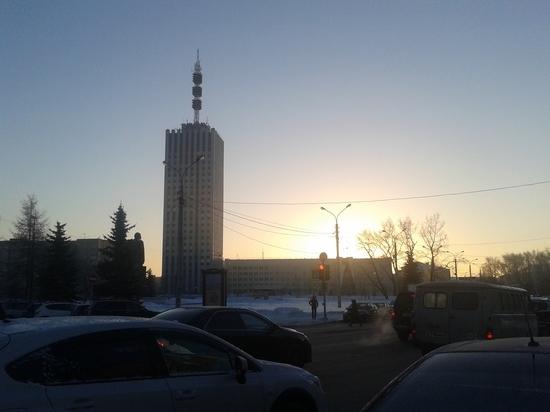 Администрация Архангельска ответила в суде за плохие тротуары