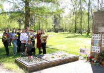 Германия: Ещё три семьи узнали, где покоятся их родные - солдаты Великой Отечественной