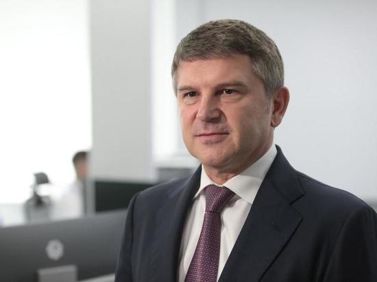 Игорь Маковский провел встречу с коллективом «Костромаэнерго»