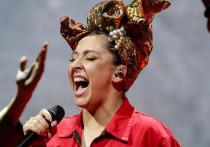 Яна Рудковская оценила шансы Манижи на победу в «Евровидении»