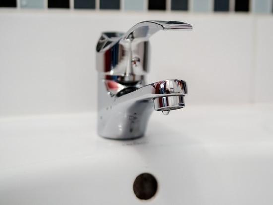 РМПТС опубликовало график отключения горячей воды в Рязани на июнь