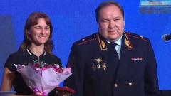 """Журналисты """"МК"""" получили награды от МВД и Министерства обороны"""