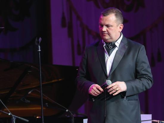В Бишкеке состоялся благотворительный концерт Игоря Воронцова