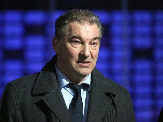 Третьяк назвал сборную Чехии одним из главных фаворитов чемпионата мира по хоккею