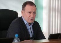 В Омске неизвестные организовали провокацию с якобы голосованием за Федотова