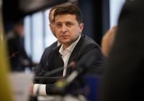 Российские пранкеры разыграли Зеленского от имени Кличко