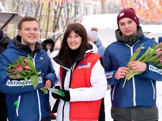 Первая в Мурманске инклюзивная площадка – заслуга 24-летней северянки