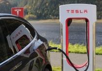 У калужан появились конкуренты на размещение завода электромобилей Tesla