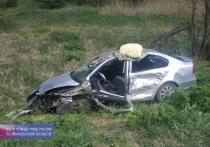 Три ДТП с пострадавшими зарегистрировано за минувшие сутки в Ивановской области