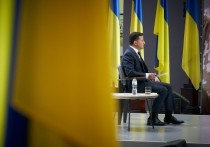 Встрече Зеленского с Путиным начал мешать МИД Украины