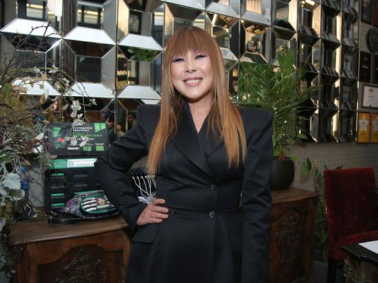 Анита Цой рассказала, за кого отдала голос в полуфинале «Евровидения-2021»