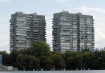 Совместный балкон стал причиной раздора соседей-москвичей
