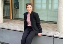 На днях, 18 мая, новая глава дипмиссии Швейцарской Конфедерации в Москве Кристина Марти Ланг вручила в Кремле свои верительные грамоты президенту РФ