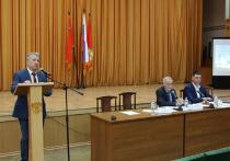 Подготовку к новому отопительному сезону обсудили в Серпухове
