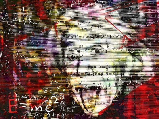 Письмо Эйнштейна с уравнением E=mc2 продано за $1,2 млн