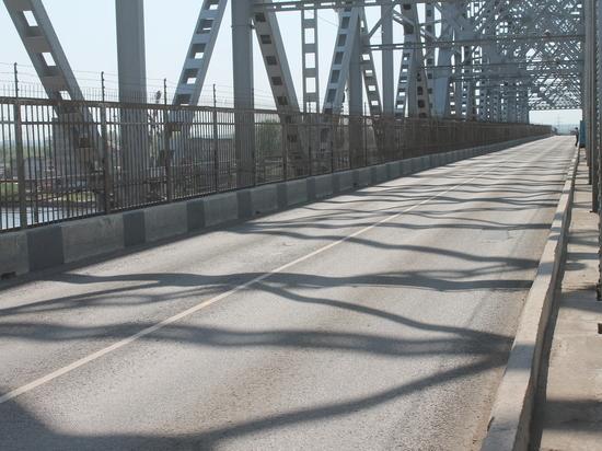В выходные Северодвинский мост в Архангельске перекроют наполовину