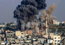 Названы глубинные причины конфликта Израиля с палестинцами в Газе