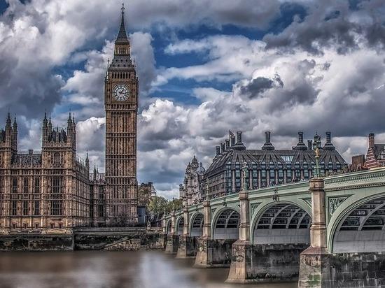 Германия: Зоной очень высокого риска заражения короновирусом объявлена Великобритания