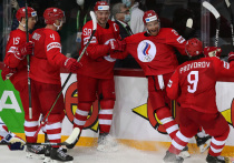 22 мая в Риге сборная России проводит свой второй матч чемпионата мира по хоккею против команды Великобритании. «МК-Спорт» представляет прямую видеотрансляцию этого матча, предоставленную Первым каналом.