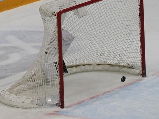 Сборная Дании обыграла шведов на ЧМ по хоккею