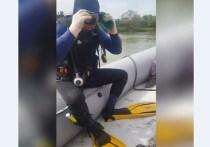 В Кабардино-Балкарии нашли тело утонувшего подростка