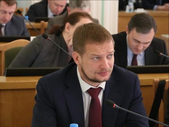Омский вице-мэр за год заработал больше президента