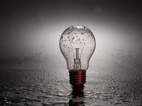 В столице Карелии в Соломенном целый день нет электричества