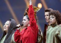 """Накануне Маниже предсказывали на """"Евровидении 2021"""" 15 место (всего финалистов было 26, в полуфинале певица стала второй)"""