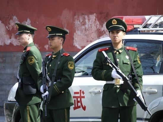 Число жертв из-за плохой погоды намарафоне вКитайской народной республике возросло до 20