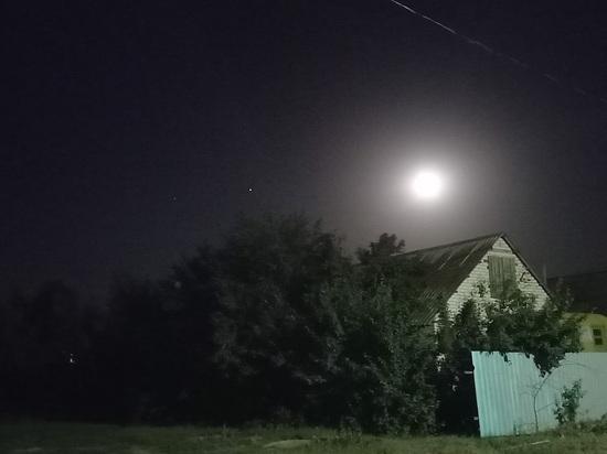 Суперлуние 2021: как повлияет на человека лунное затмение 26 мая