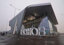 Ранним утром 23 мая гости столицы Кузбасса смогли выйти в город через новый терминал аэропорта им