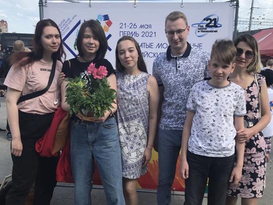 Кировчане примут участие в Дельфийских играх