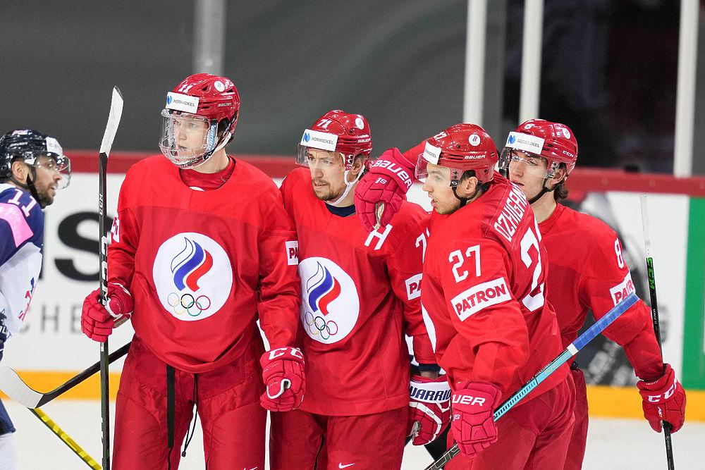 Россия сокрушила британцев в матче ЧМ: обзор победы хоккеистов