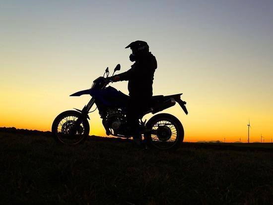 Разработаны рекомендации для мотоциклистов: 60 отжиманий, правильное дыхание