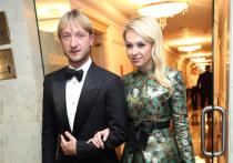Сын Плющенко и Рудковской победил на турнире по фигурному катанию