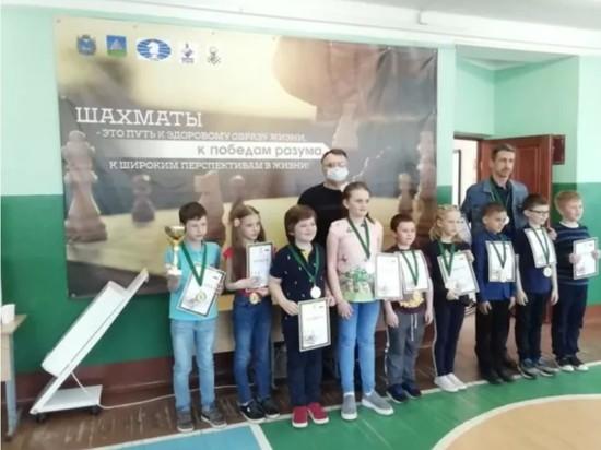 Шахматисты из Пскова отправятся на Черное море