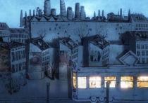 Анимационным фильмом «Убей и покинь город» Мариуша Вильчиньского в Москве стартовал 14-й фестиваль польского кино «Висла»