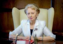 Зинаида Гречаный: Наша цель – благополучие страны и всех ее граждан
