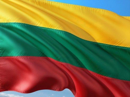 Встречать рейс из Минска приехала премьер Литвы