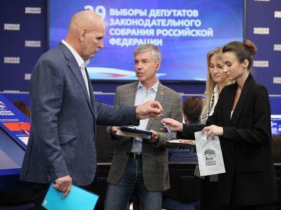 Эксперты IT: Система безопасности предварительного голосования «Единой России» готова к проведению процедуры