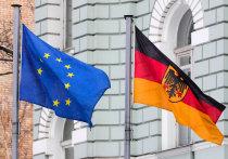 Германия: В стране скоро выборы в Бундестаг