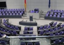 Германия: Большинство немцев ждут перемен в политике правительства