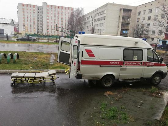 За последние сутки в Архангельской области выявлено 67 новых случаев COVID-19