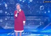 Диана Арбенина назвала пенсионерку из Бурятии «классной певицей»