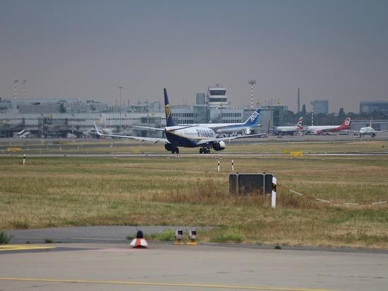 Авиаэксперт пришел к выводу, что экипаж самолета Ryanair до последнего пытался дотянуть до Литвы
